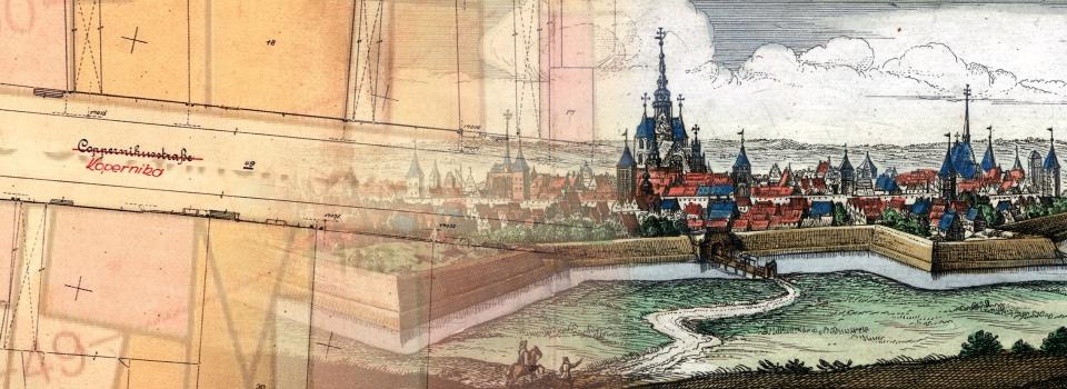 Atlas Historyczny Miast Polskich